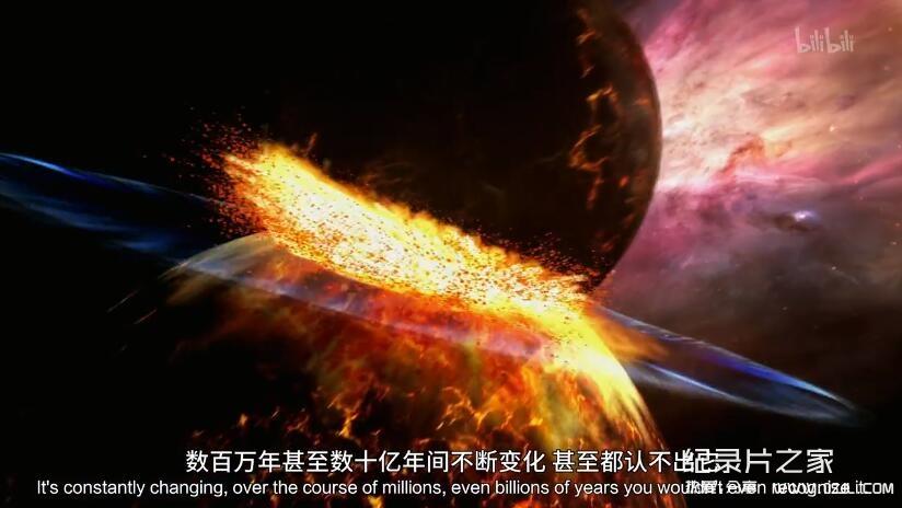 [英语中字]科学探秘纪录片:地球如何塑造人类-How The Earth Made Man 全1集 高清图片 No.3