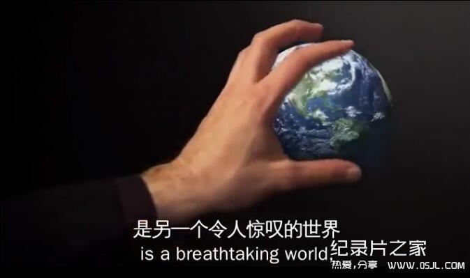 [英语中英字幕]国家地理天文科学纪录片:超乎想像的宇宙 1-4 合辑 高清图片